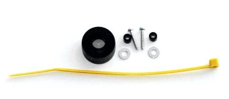2.4GHz Jeti Duplex MX-12/16s mounting set - Click Image to Close