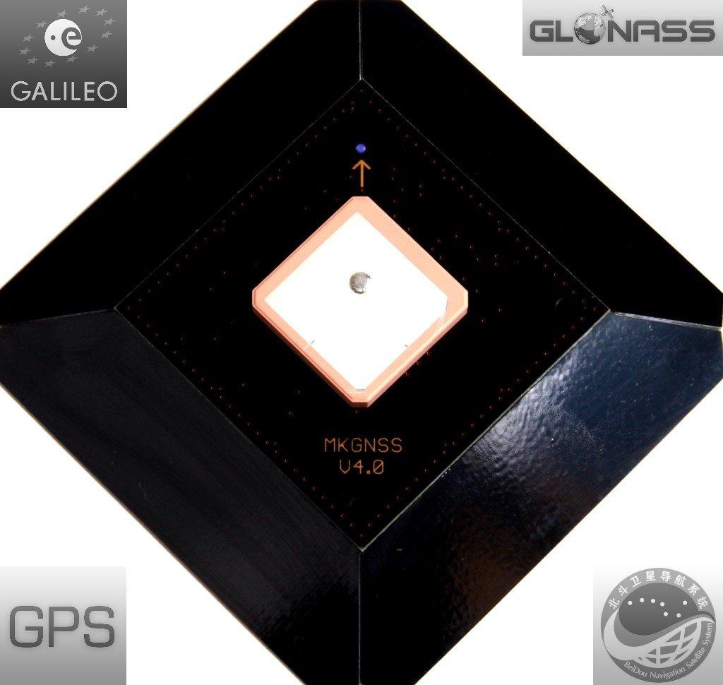 mk gnss v4 kompass redundant mkgnss4 99 00. Black Bedroom Furniture Sets. Home Design Ideas