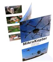 MikroKopter Flyer - Click Image to Close