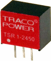 DC/DC - regulator TSR1-2450 SIP3 (5V)